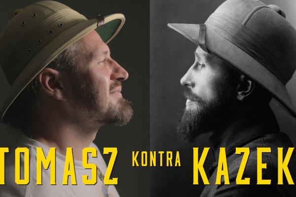 Tomasz kontra Kazek